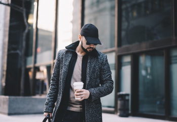 Mr Hugo Filipe Toronto Mens Lifestyle Blogger