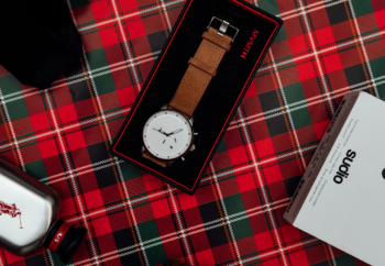 Holiday Gift Ideas for Men Hugo Filipe Toronto Menswear Blogger