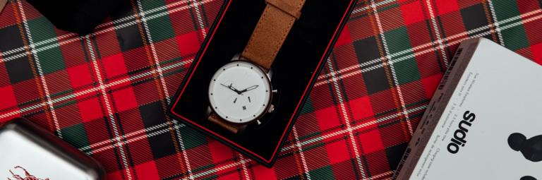 Holiday Gift Ideas for Men Hugo Filipe Toronto Menswear Blogger